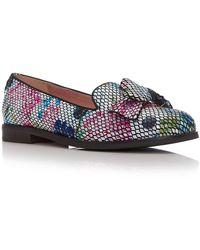 Moda In Pelle - Astrella Low Smart Shoes - Lyst