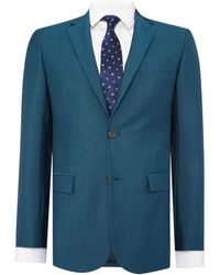 Richard James | Sharkskin Sb2 Ff Suit | Lyst