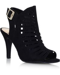 Nine West - Suite Ankle Boots - Lyst