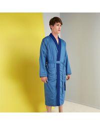 KENZO Kfold Robe - Blue
