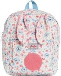 Cath Kidston - Medium Bunny Tail And Ears Backpack - Lyst