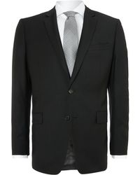 Richard James - Hopsack Contemporary Suit Jacket - Lyst