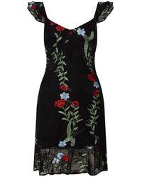 Guess Apollonia Dress - Black