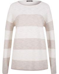 Olsen - Light Pullover - Lyst