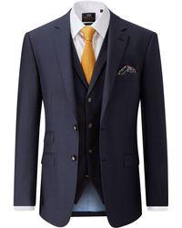 Skopes - Aintree Wool Blend Jacket - Lyst