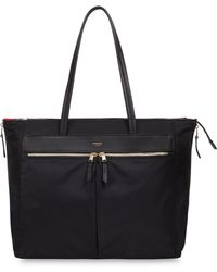 Knomo - Grosvenor Place 15 Expandable Tote Bag - Lyst