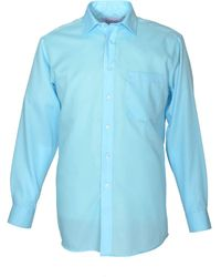 Double Two - Non-iron Formal Shirt - Lyst