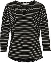 Betty Barclay - Striped Top - Lyst