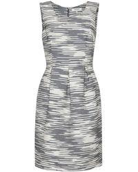 Great Plains - Riveria Stitch Dress - Lyst