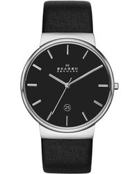 Skagen - Skw6104 Mens Strap Watch - Lyst