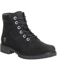 Timberland - Slim 6inch Premium Boots - Lyst