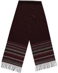 Howick - Place Stripe Scarf - Lyst
