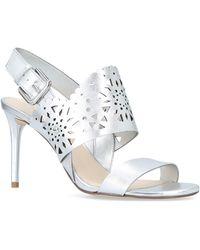 Nine West | Radhuni Sandals | Lyst