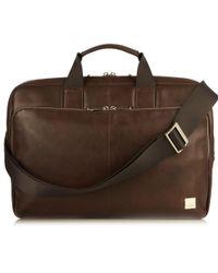 Knomo - Newbury 15 Briefcase Bag - Lyst