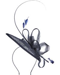 Suzanne Bettley   Small Teardrop Disk With Looping Detail   Lyst