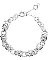 Links of London - Sweetie Charm Chain Bracelet - Lyst