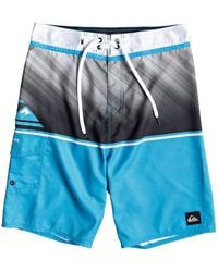 Everyday Division 20 - Board Shorts For Men - Blue