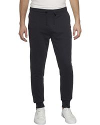 Calvin Klein Institutional Jogging Trousers - Black