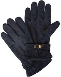 White Stuff - Larry Suede Glove - Lyst