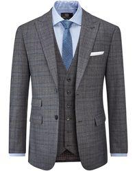 Skopes - Malvern Wool Blend Suit Jacket - Lyst