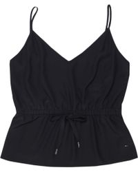 Tommy Hilfiger - Tommy Jeans Essential Strap Top - Lyst