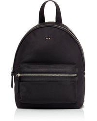 DKNY Casey Medium Backpack - Black