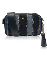 MICHAEL Michael Kors - Small Camera Bag - Lyst