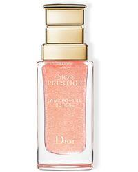 Dior Prstg Micro Huile 00 - Multicolour