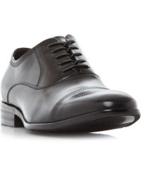 Kenneth Cole - Design 20181 Toecap Formal Oxford Shoes - Lyst