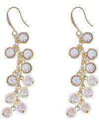 Coast   Cora Pearl Earrings   Lyst