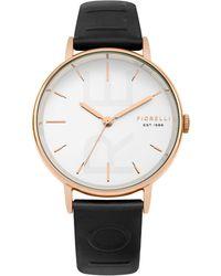 Fiorelli - Ladies Strap Watch - Lyst