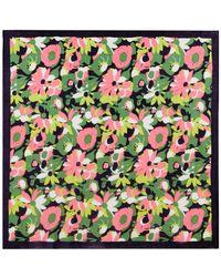 Hobbs - Multicoloured 'zandra' Scarf - Lyst