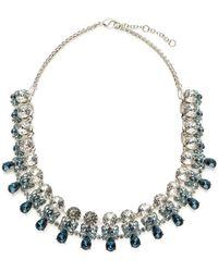 Jacques Vert   Garden Party Collar Necklace   Lyst