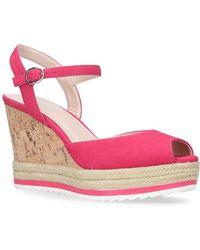 Nine West - Debi Sandals - Lyst
