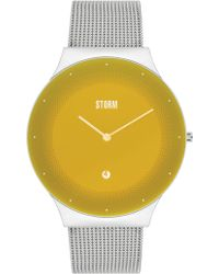 Storm - Terelo Gold Watch - Lyst