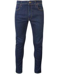 Lee Jeans Lj Malone Skinny Sn92 - Blue
