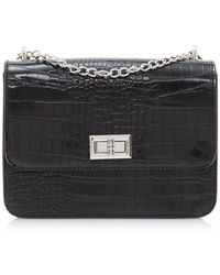 Dune - Beatrix' T-bar Evening Bag - Lyst