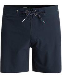 Quiksilver - Men's Highline Kaimana Board Shorts - Lyst