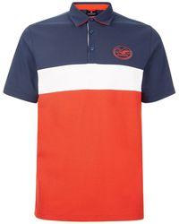 Victorinox - Badge Short Sleeve Polo - Lyst