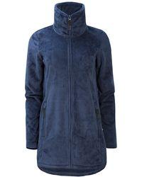 Bench - Returning Zip Thru Jacket - Lyst