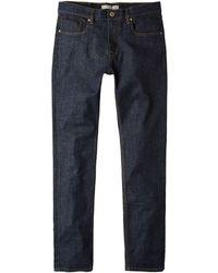 Mango | Slim-fit Dark Wash Jan Jeans | Lyst