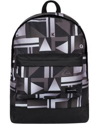 Quiksilver - Everyday Poster Medium Backpack - Lyst