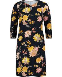 Betty Barclay - Floral Print Dress - Lyst