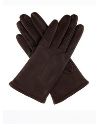 Dents - Classic Leather Gloves - Lyst