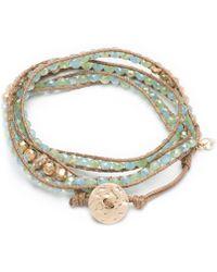 Lonna & Lilly - Wrap Bracelet - Lyst