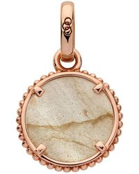 Links of London - Amulet 18kt Rose Vermeil Discovery Charm - Lyst