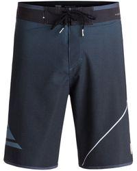 Quiksilver - Men's Highline 20 Board Shorts - Lyst