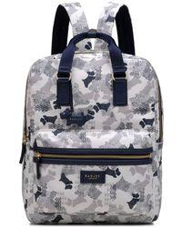 Radley - Data Dog Large Backpack - Lyst