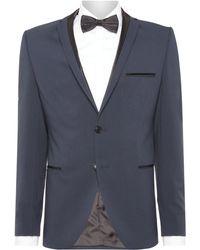 SELECTED - Logan Tuxedo Jacket - Lyst