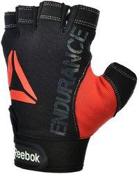 Reebok Strength Glove - Multicolour